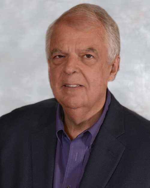 Fred Nesbit